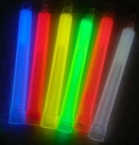 Bete luminoase (light sticks)
