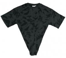 Tricou Night Camo