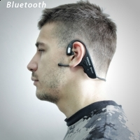 Hands-free *Bluetooth TEMCO HG40SAN-TBT  Bone Conduction