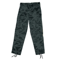 Pantaloni camuflaj Russian Night