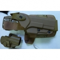 Toc tactic pt pistol Serpa 2