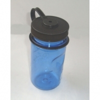 Sticla outdoor Nalgene 300ml antimicrobian, nu retine mirosuri