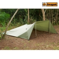 SNUGPACK ALL WEATHER SHELTER prelata - foaie cort