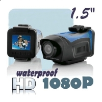 Action Camera Veron 1080p Full HD Extreme Sports camere, video, pentru, sporturi, extreme