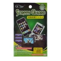 Folie Screen Guard iPhone 3G/3GS