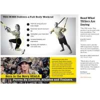 TRX Military Force Kit: Tactical T3-TRANSPORT GRATUIT