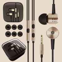 Casti handsfree 3.5mm Xiaomi Piston Gold