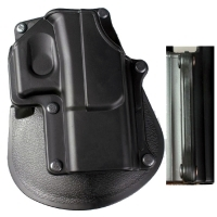 Toc tactic GL2 Glock - varianta ranforsata Airsoft Gas Blowback