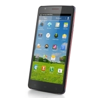 Telefon SP7 Dual SIM Android 4.2.2 Quad Core 1.3GHz 1GB RAM 3G OTG IPS 5.5