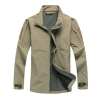 Jacheta Soft Shell Stealth