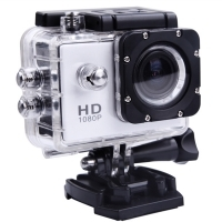 Action camera S40 Full HD 1080p 12MP submersibila 30m