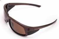 Ochelari COLD STEEL BATTLES SHADES MARK I (Matte Brown)