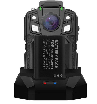 Camera video agenti SOP02A, 32GB, GPS, HD (2304x1296) body, camera, video, hd, acumulatori