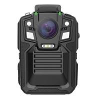 Camera Video Portabila Agenti Politie HD-XX33 32megapixeli 4G GPS WiFi