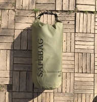 Sac impermeabil SafeBag Dry Bag 10 Litri
