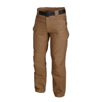 Pantaloni Urban Tactical Ripstop Mud Brown
