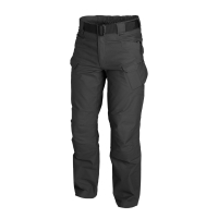Pantaloni Urban Tactical Ripstop Black