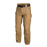 Pantaloni Urban Tactical Convas Coyote marime L/regular
