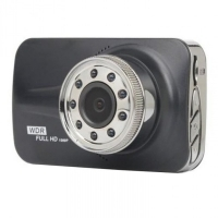 Camera video de bord LCD DVR - Full HD 1080p cu infrarosu