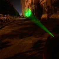Laser pointer profesional Tactical TLL07 SPEED Green 300mw